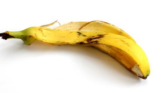 Banaani ei kuulu seksiin.