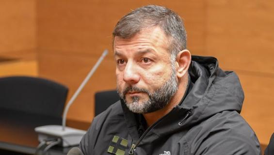 Rami Adham sai jälleen tuomion.