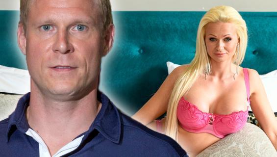 Cindy Sun kertoo yöstään Mikko Koivun kanssa.
