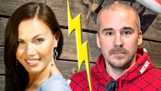 Aleksi Valavuori ja Susanna Ilo päätyivät eroon.
