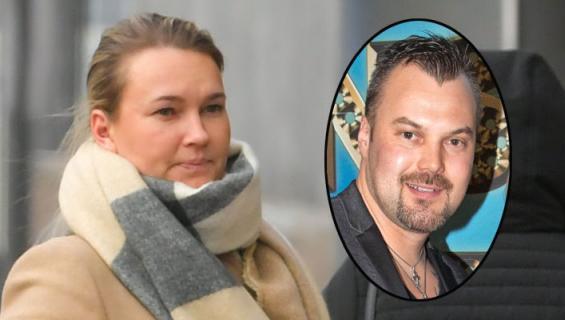 Clara Blomqvist ja Heikki Koskleo