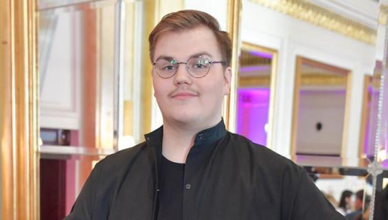 Aksel toivoo Euroviisujen avaavan hänelle ovia pysyvämpään musiikkiuraan.