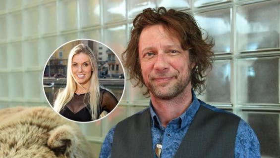 Antti Reini kommentoi välejään Henna Peltoseen.