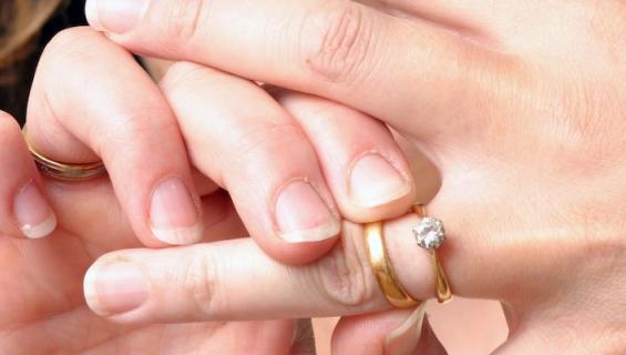 Avioerojen määrä on kasvussa.