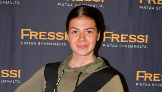 Pernilla Böckerman