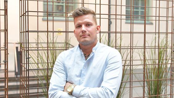 Henrik Mykrä