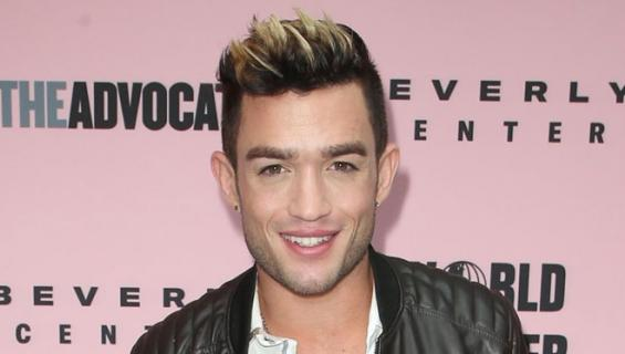 Chris Trousdale