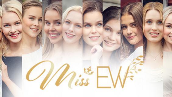 Miss EW promokuva