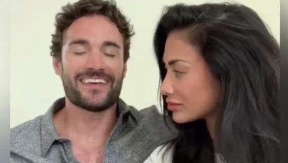 Thom ja Nicole