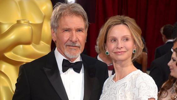 Harrison Ford ja Calista Flockhart