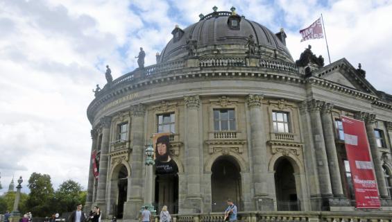 Kaupunkiloma Berliiniin - älä missaa näitä kohteita!