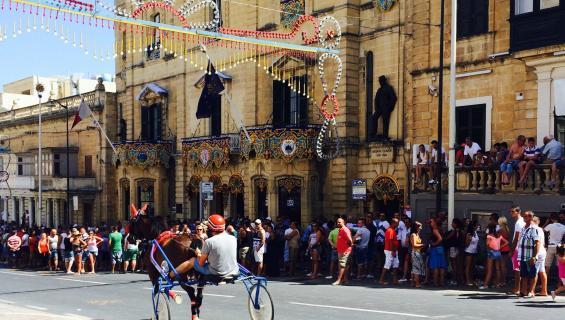 Lomavinkit Maltalle - älä missaa näitä kohteita!