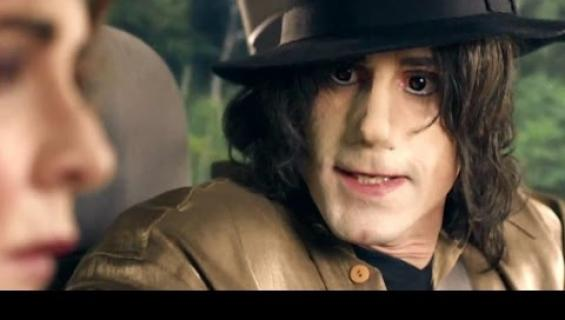 Paris Jackson raivostui uudesta ohjelmasta: valkoinen näyttelijä esittää Michael Jacksonia - katso!