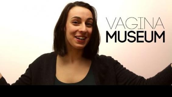 Maailma tarvitsee vaginamuseon!