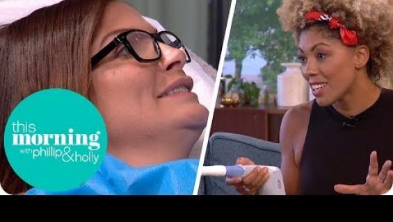 Aamu-tv:ssä hätkähdyttävä operaatio: 37-vuotiaalle naiselle tehtiin uusi vagina suorassa lähetyksessä!