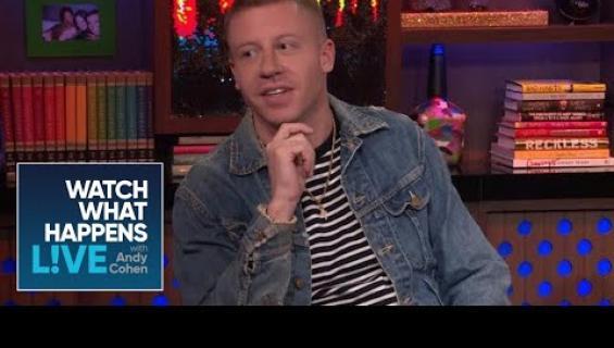Mitä ihmettä, Macklemore katselee alastonta Bieberiä seksin aikana! Katso video!