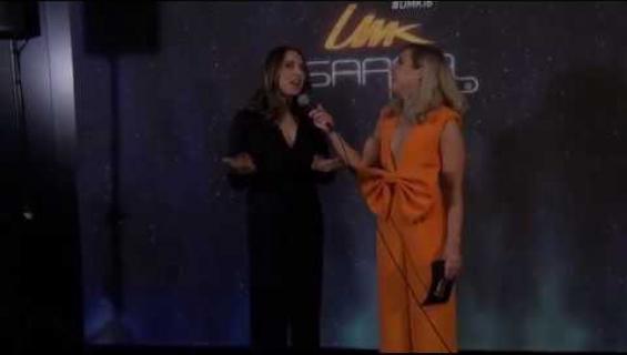 Spice Girls -tähti Melanie C: Saara Aalto on tehnyt hienoa työtä kappaleidensa kanssa!