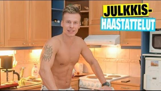 Antti Kurhinen rehellisenä: Tämä on koko totuus vaginahierojan urastani!