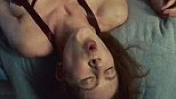 Kohumainos näyttää ihmiset orgasmin hetkellä - katso video!