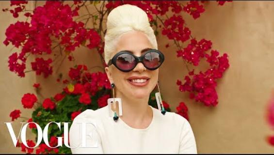 Lady Gaga paljasti huvittavimman huhun itsestään - ja erikoisen rentoutumistapansa!