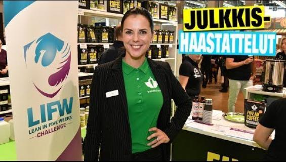 Entinen Miss Suomi Satu Aarnio paljasti Seiskalle syysyllätyksen: Teemme sen ensimmäistä kertaa ikinä!