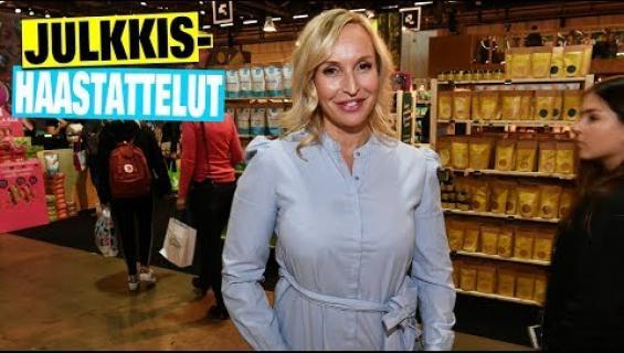 Fitness-guru Jutta Gustafsberg paljastaa, miten tienata miljoona euroa!
