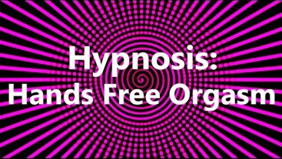Toimiiko eroottinen hypnoosi? Seksikirjailija kokeili! Katso video!