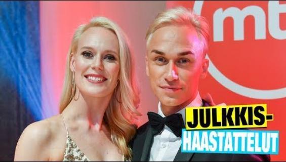 TTK-kisaan valmistautuva Christoffer Strandberg: Äitini opetti perusaskeleet!