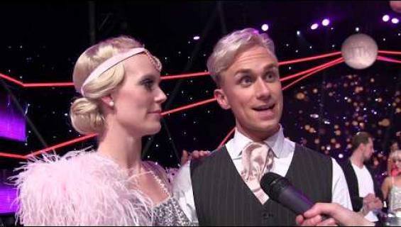 """Tanssitähti Christoffer Strandberg kärsii kisastressistä: """"Näin painajaisia yliajetuista koirista!"""""""
