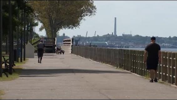 Mystistä! New Jerseyn kaupungissa leijuu kammottava haju - kukaan ei tiedä miksi!