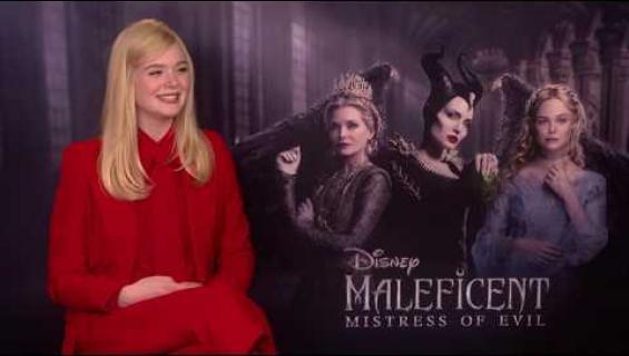 Hollywood-kaunotar Elle Fanning Seiskalle: Haluan nähdä Lapin lumen!