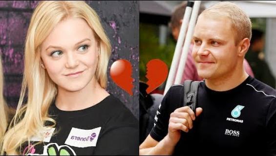 Ero! Valtteri Bottaksen ja Emilian suhde alkoi tv-ohjelman kuvauksista - katso videokooste pariskunnan vaiheista!