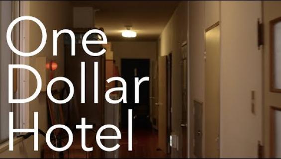 Suostuisitko? Tämä hotellihuone Japanissa maksaa vain euron per yö - vierailusi kuvataan nettiin!