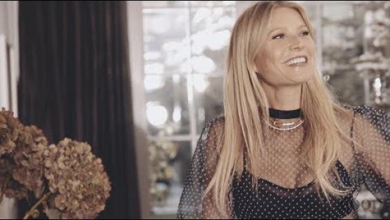 Anteeksi mitä? Elokuvatähti Gwyneth Paltrow'n joulusuunnitelmissa muun muassa fistausta ja vibraattoreita!