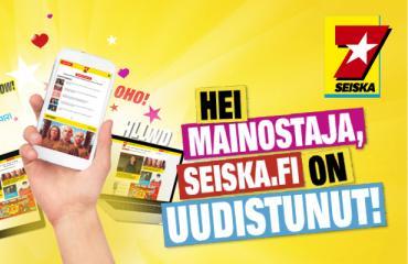 Uusi Seiska.fi