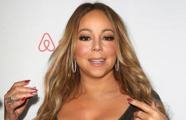 Mariah Careyn työ ennen laulajauraa