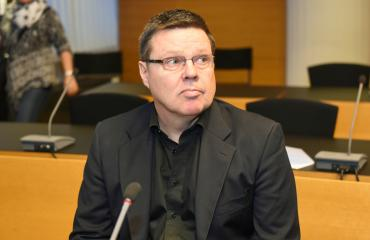 Jari Aarnio oikeudessa