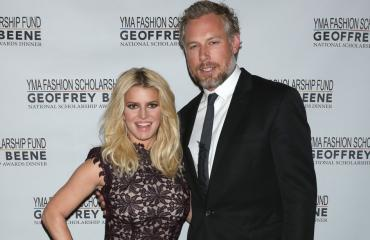 Jessica Simpson ja Eric Johnson