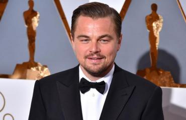 Leonardo DiCaprio Oscar-gaalassa
