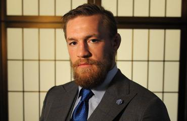 UFC-painija Conor McGregor