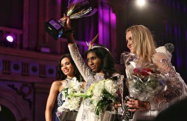 Miss Helsinki
