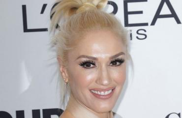Gwen Stefani Glamour Women of the Year Awards -gaalassa marraskuussa 2016