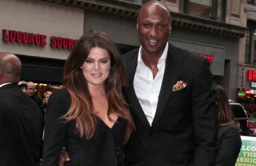 Khloé Kardashian ja Lamar Odom
