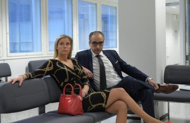 Heikki Lampela, Hanna Kärpänen