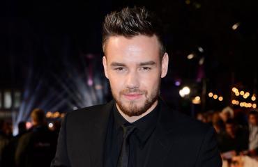 Liam Payne punaisella matolla