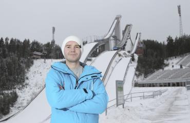 Harri Ollilla on tullut mitta täyteen Suomen Hiihtoliittoa.