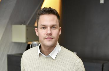 Ronny Roslöf