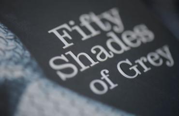 Lomakohde tarjoaa halukkaille Fifty Shades of Grey-pakettia.