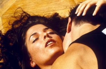 Naisen orgasmi voi kestää jopa 20 sekuntia.