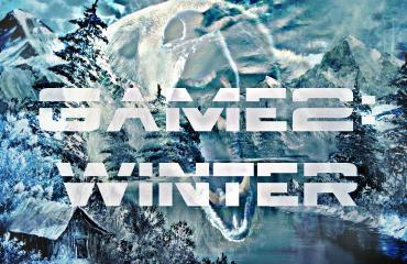 Pressikuva Game2: Winter -ohjelmasta